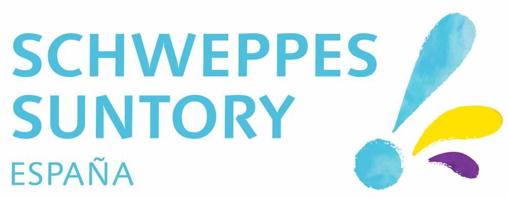 Resultado de imagen de schweppes suntory